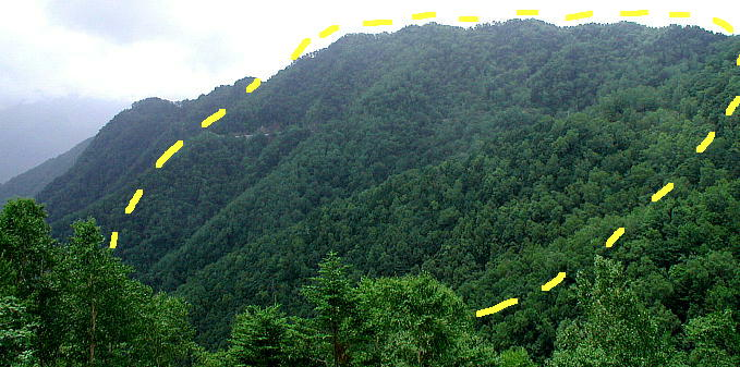 御池山クレーター : 街が吹き飛んだ可能性も…明らかになった隕石の恐怖 - NAVER まとめ